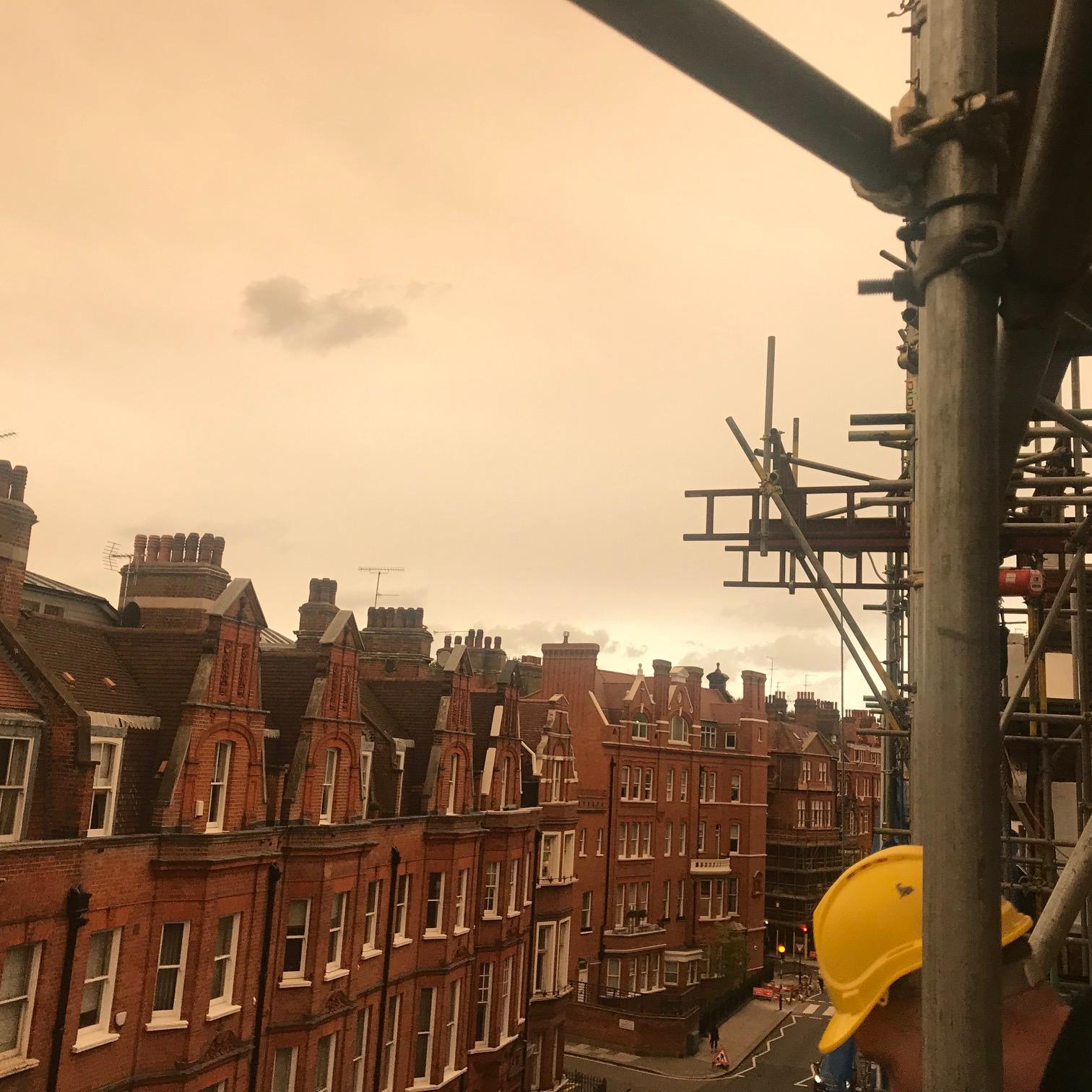High End Chelsea Conversion
